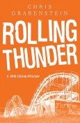 Rolling Thunder, Chris Grabenstein