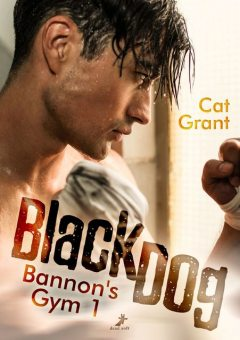 Black Dog, Cat Grant