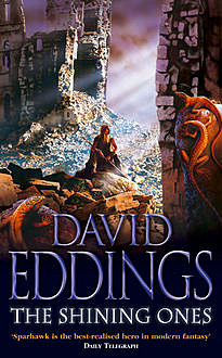 The Shining Ones (The Tamuli Trilogy, Book 2), David Eddings