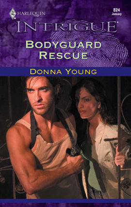 Bodyguard Rescue, Donna Young