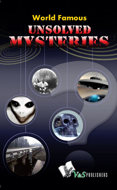 World Famous Unsolved Mysteries, Abhay Kumar Dubey