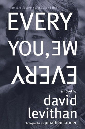 Every You, Every Me, David Levithan