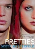Pretties, Scott Westerfeld
