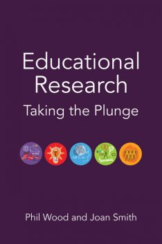 Educational Research, Phil Wood, Joan Smith