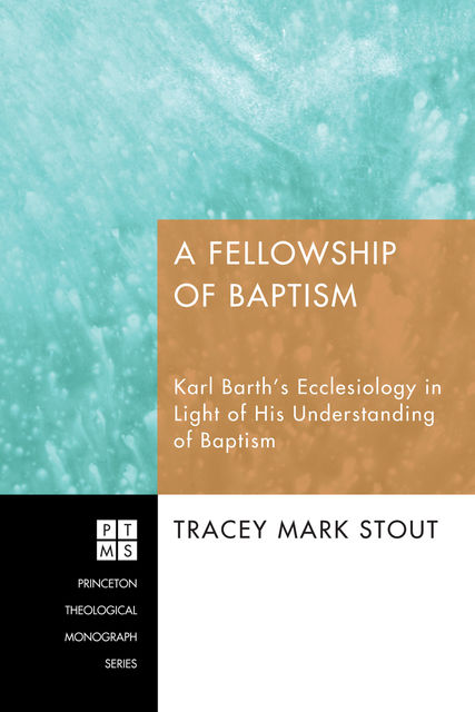 A Fellowship of Baptism, Tracey Mark Stout