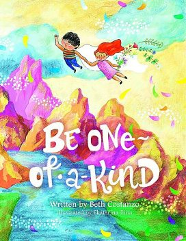 Be One of a Kind, Beth Costanzo
