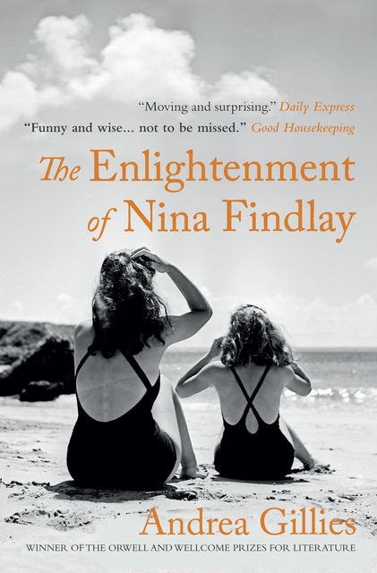 The Enlightenment of Nina Findlay, Andrea Gillies