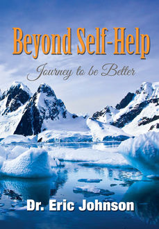 Beyond Self-Help, Eric Johnson