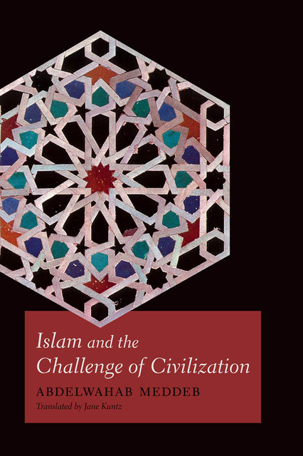 Islam and the Challenge of Civilization, Abdelwahab Meddeb