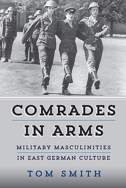 Comrades in Arms, Tom Smith