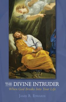 The Divine Intruder, James Edwards