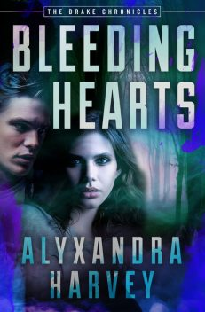 Bleeding Hearts, Alyxandra Harvey