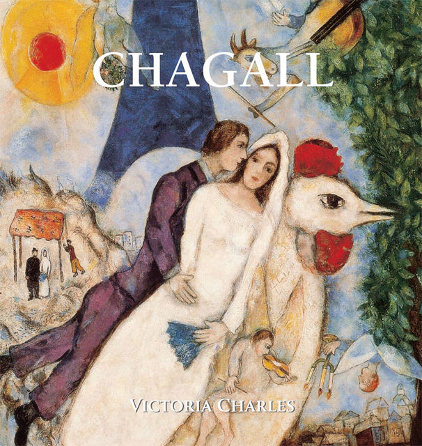 Chagall, Victoria Charles