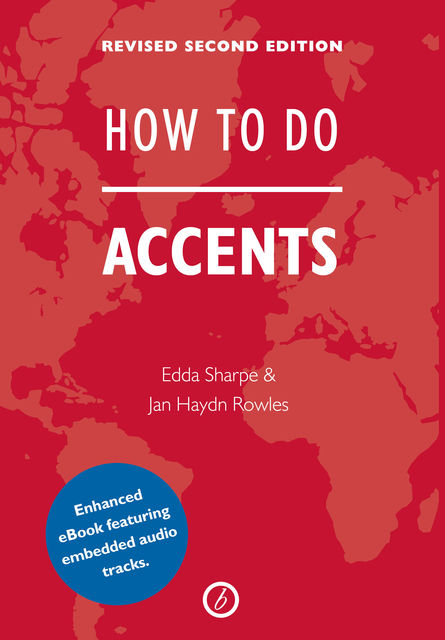 How to Do Accents, Edda Sharpe, Jan Haydn Rowles