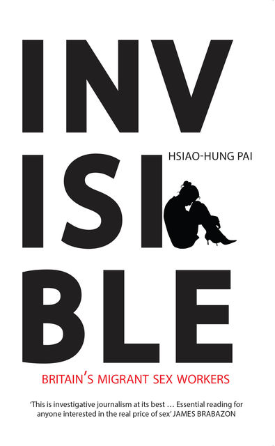 Invisible, Hsiao-Hung Pai