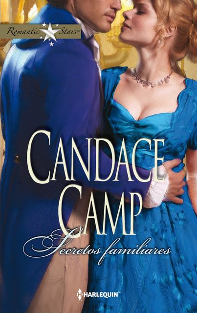 Secretos familiares, Candace Camp