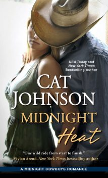 Midnight Heat, Cat Johnson