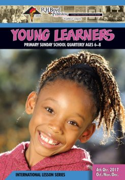 Young Learners, R.H.Boyd Publishing Corp.