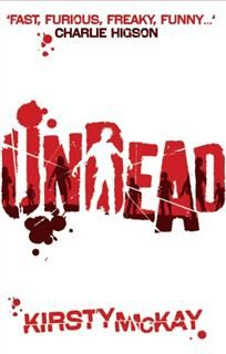 Undead, Kirsty McKay
