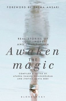 Awaken the Magic, Aparna Samuel Balasundaram, Jyotika Mehta Bedi