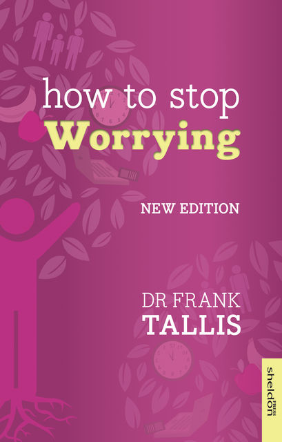How to Stop Worrying, Frank Tallis