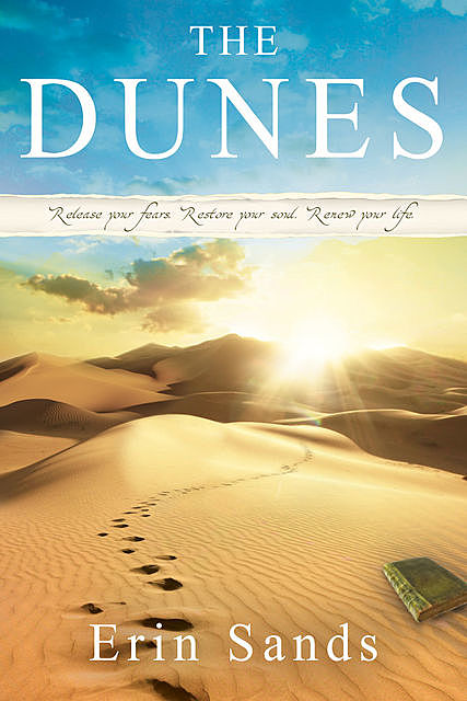 The Dunes, Erin Sands