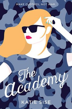 The Academy, Katie Sise