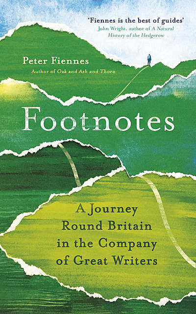 Footnotes, Peter Fiennes