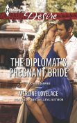 The Diplomat's Pregnant Bride, Merline Lovelace