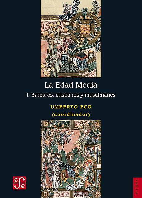 La Edad Media, I, Umberto Eco