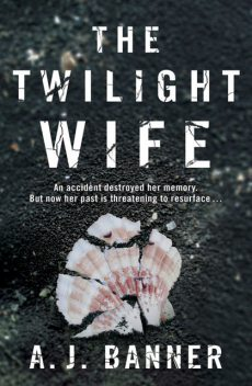 The Twilight Wife, A.J. Banner