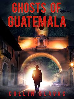 Ghosts of Guatemala, Collin Glavac