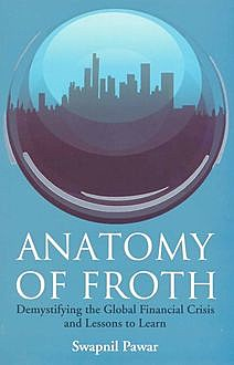 Anatomy of Froth, Swapnil Pawar