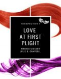 Love At First Plight, Julie Campbell, Amanda Giasson