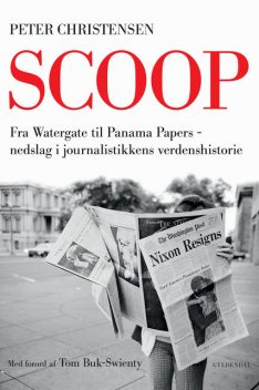 Scoop, Peter Christensen