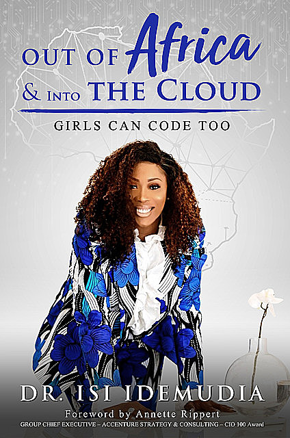 Out of Africa & Into the Cloud, Isi Idemudia