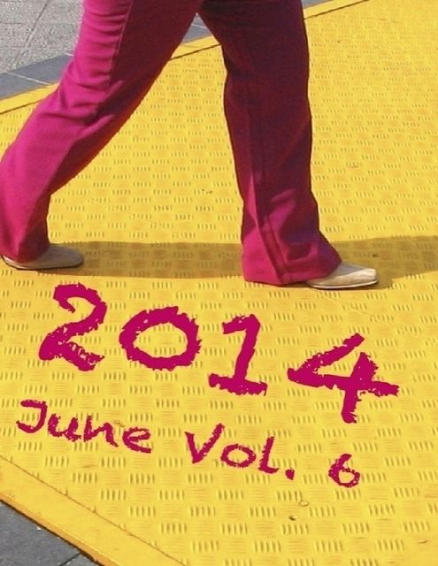 2014 June Vol. 6, Pure Slush
