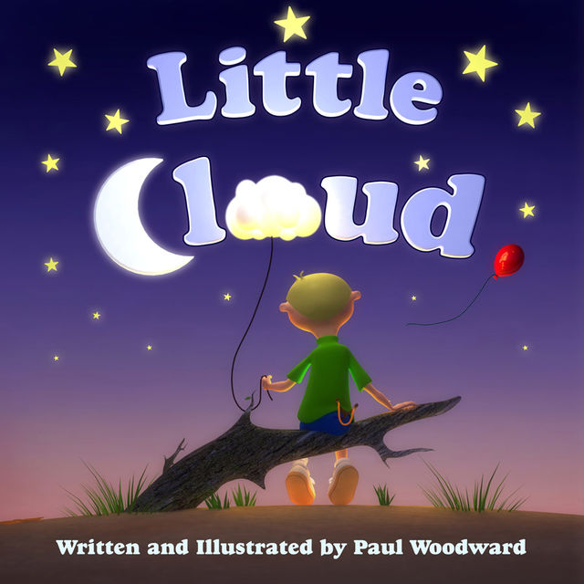 Little Cloud, Paul Woodward