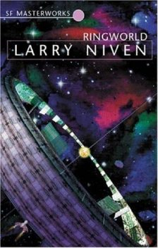 Ringworld, Larry Niven