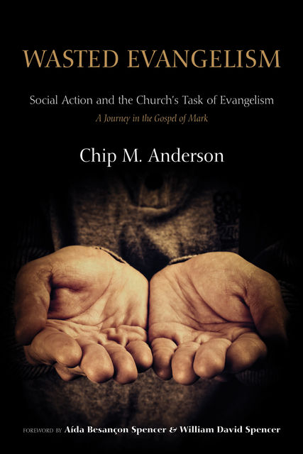 Wasted Evangelism, Chip M. Anderson