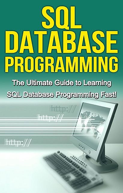 SQL Database Programming, Tim Warren