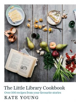 The Little Library Cookbook, Kate Young