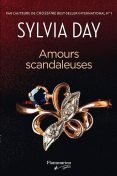 Amours scandaleuses, Sylvia Day
