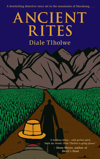Ancient Rites, Diale Tlholwe