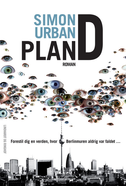 Plan D, Simon Urban