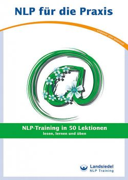 NLP-Training in 50 Lektionen, Stephan Landsiedel