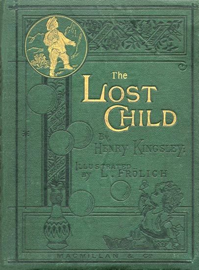 The Lost Child, Henry Kingsley