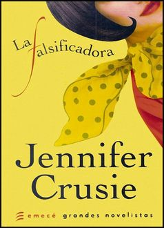La Falsificadora, Jennifer Crusie