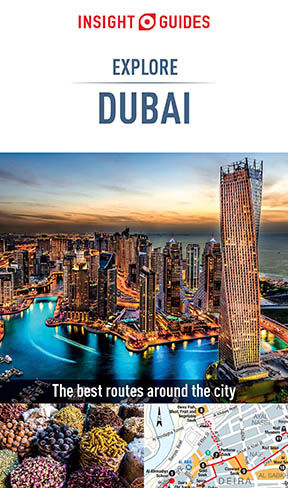 Insight Guides: Explore Dubai, Insight Guides