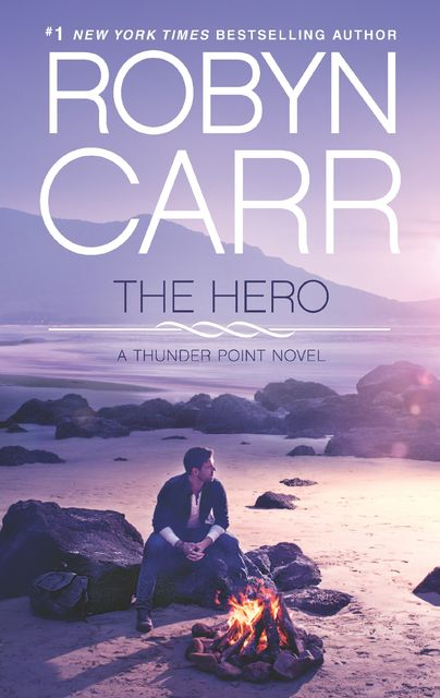 The Hero, Robyn Carr